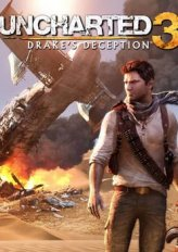 Uncharted 3: Drake's Deception