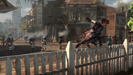 Assassin's Creed III: Liberation 2
