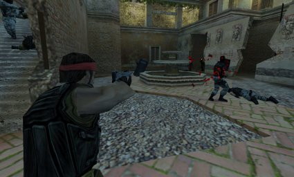 Counter-Strike 3