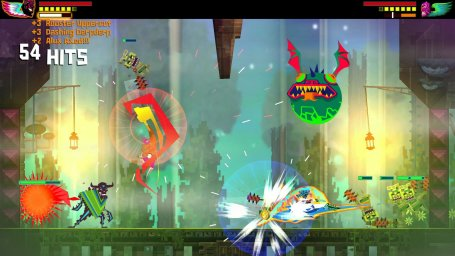 Guacamelee! Super Turbo Championship Edition 4