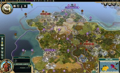 Sid Meier's Civilization V: Brave New World 1