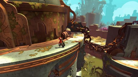 Hob: The Definitive Edition 1