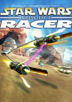 Star Wars: Episode I - Racer