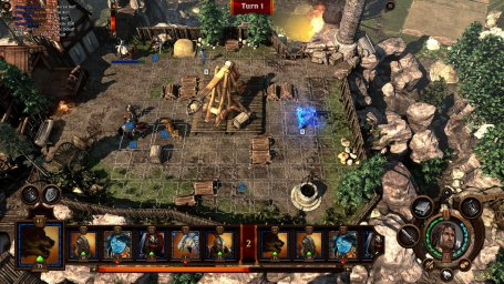Might & Magic Heroes VII 4