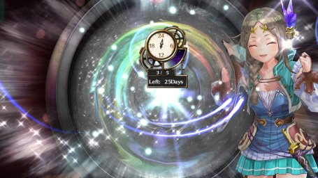 Atelier Firis: The Alchemist and the Mysterious Journey 3