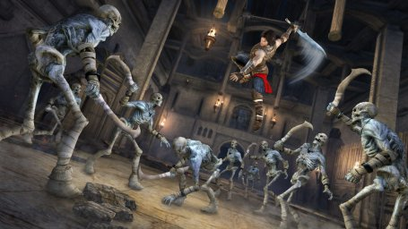 Prince of Persia: The Forgotten Sands 3