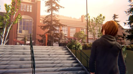Life is Strange: Before the Storm 0