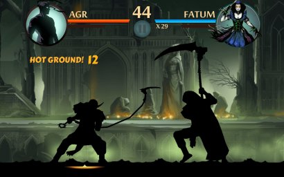 Shadow Fight 2 4