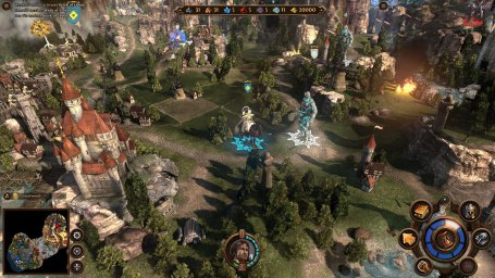Might & Magic Heroes VII 3