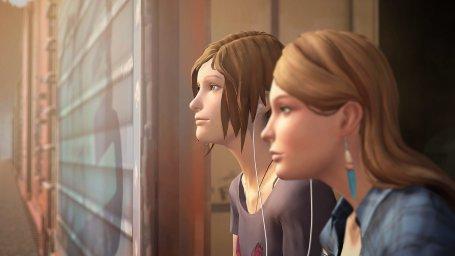 Life is Strange: Before the Storm 1