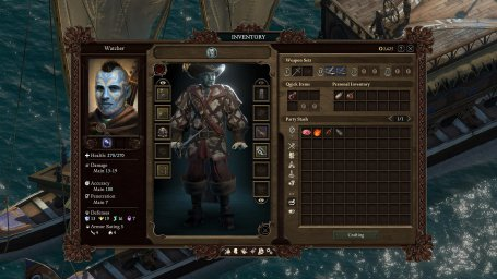 Pillars of Eternity II: Deadfire 4