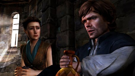 Game of Thrones: A Telltale Games Series - Episode 5: A Nest of Vipers 2
