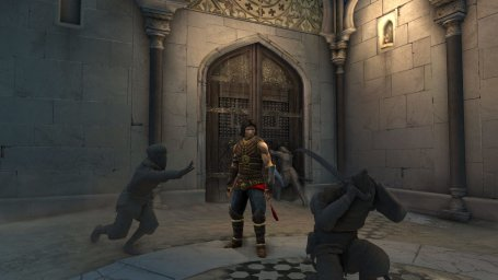 Prince of Persia: The Forgotten Sands 4