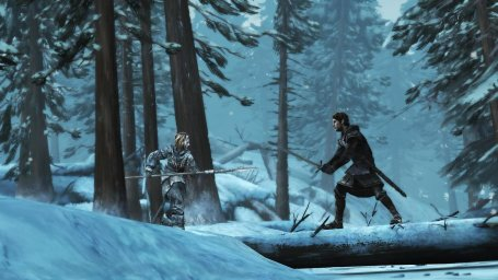 Game of Thrones: A Telltale Games Series - Episode 5: A Nest of Vipers 4