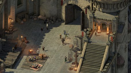 Pillars of Eternity II: Deadfire 3