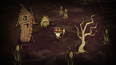 Don't Starve 0