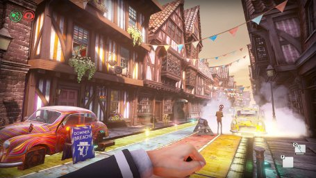 We Happy Few 0