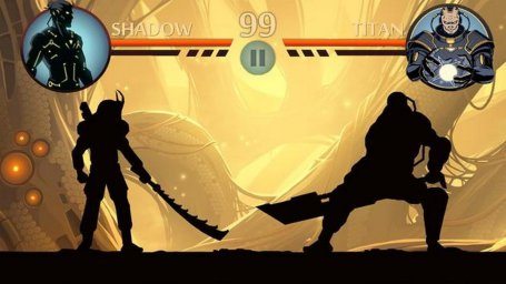 Shadow Fight 2 0