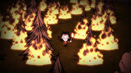 Don't Starve 1