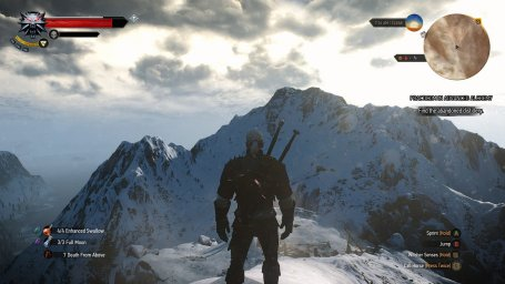 The Witcher 3: Wild Hunt 4