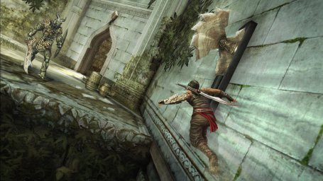 Prince of Persia: The Forgotten Sands 0