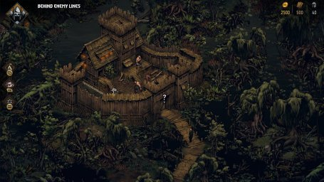 Thronebreaker: The Witcher Tales 1