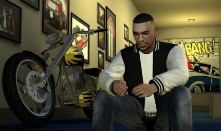 Grand Theft Auto: Episodes from Liberty City 1