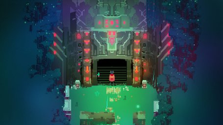 Hyper Light Drifter 4