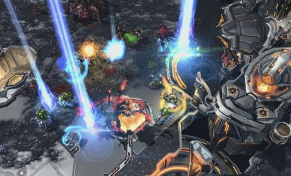 StarCraft II: Legacy of the Void 1