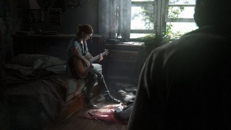 The Last of Us Part II 1