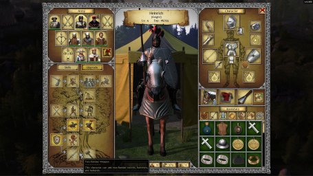 Legends of Eisenwald 0