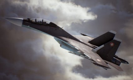 Ace Combat 7: Skies Unknown 2