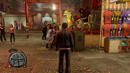 Sleeping Dogs: Definitive Edition 4