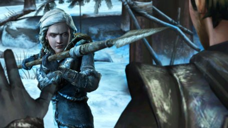 Game of Thrones: A Telltale Games Series - Episode 4: Sons of Winter 2