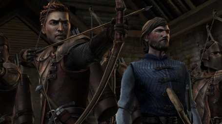Game of Thrones: A Telltale Games Series - Episode 4: Sons of Winter 4