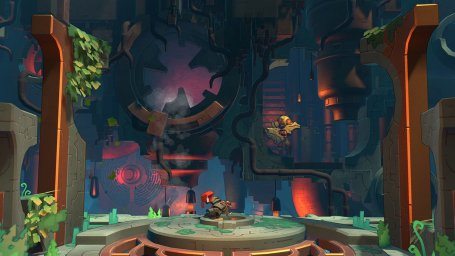 Hob: The Definitive Edition 4