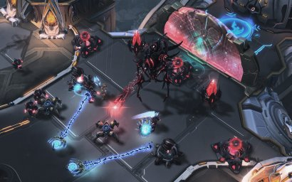 StarCraft II: Legacy of the Void 3