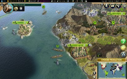 Sid Meier's Civilization V: Brave New World 4