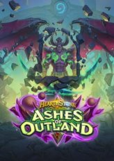 Hearthstone: Ashes of Outland