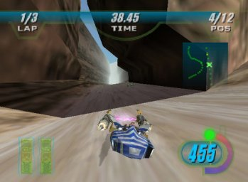 Star Wars: Episode I - Racer 4