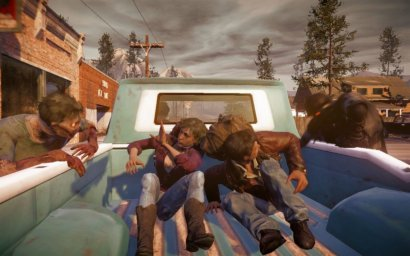 State of Decay 4