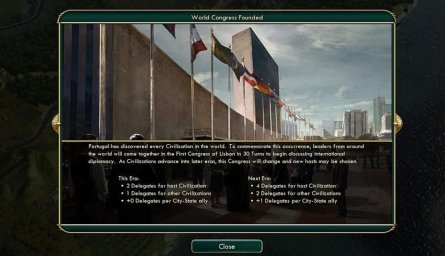 Sid Meier's Civilization V: Brave New World 0