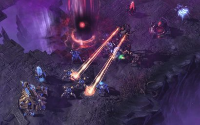 StarCraft II: Legacy of the Void 2