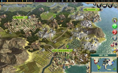 Sid Meier's Civilization V: Brave New World 3