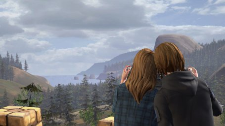 Life is Strange: Before the Storm 4