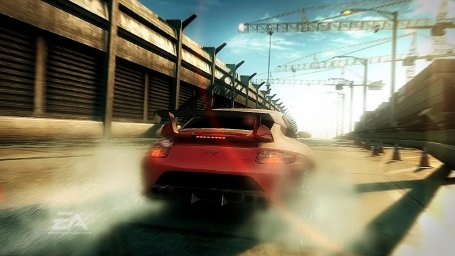 Need for Speed: Undercover 2