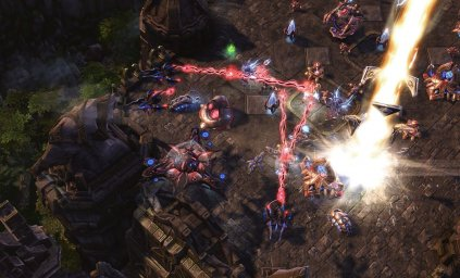 StarCraft II: Legacy of the Void 0