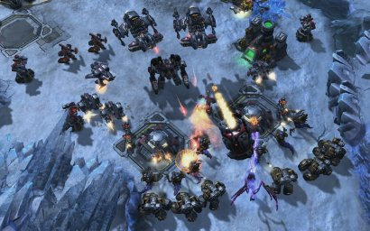 StarCraft II: Legacy of the Void 4