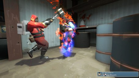 Team Fortress 2 0
